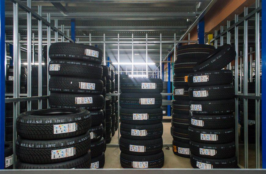 S&H Tyres